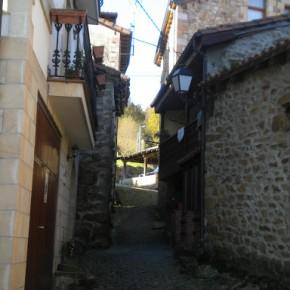 Calle Garabandal